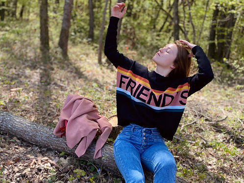 Pull FRIEND'S