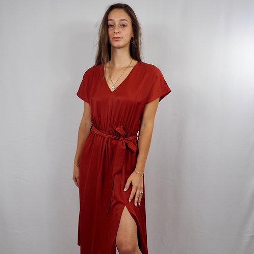 Robe PACHUCA rubis