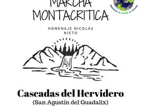 VIII MARCHA MONTACRÍTICA