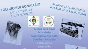 VIII Paella Solidaria