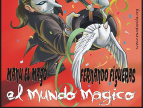 """""""EL MUNDO MÁGICO"""""""