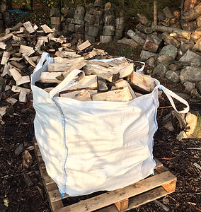 Firewood, logs and woodchip for sale | Newcastle Northumberland