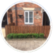 Experienced garden landcapers and fencing | Newcastle, Northumberland