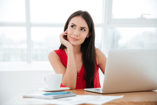 graphicstock-thoughtful-business-woman-i