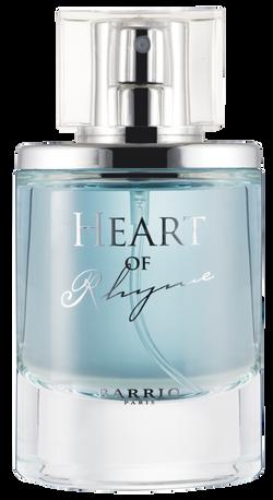 HEART OF RHYME