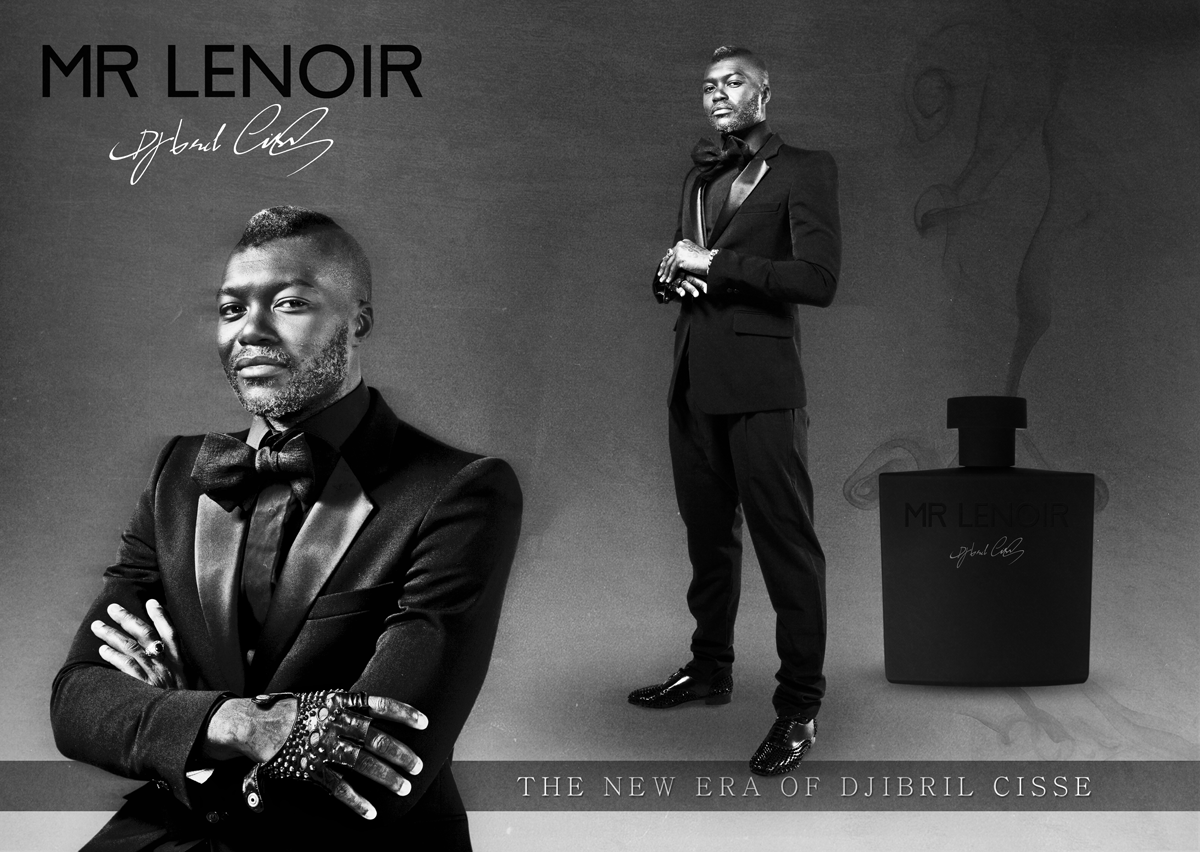 MR LENOIR BY DJIBRIL CISSE