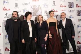 Sindicato de guionistas de España, ALMA