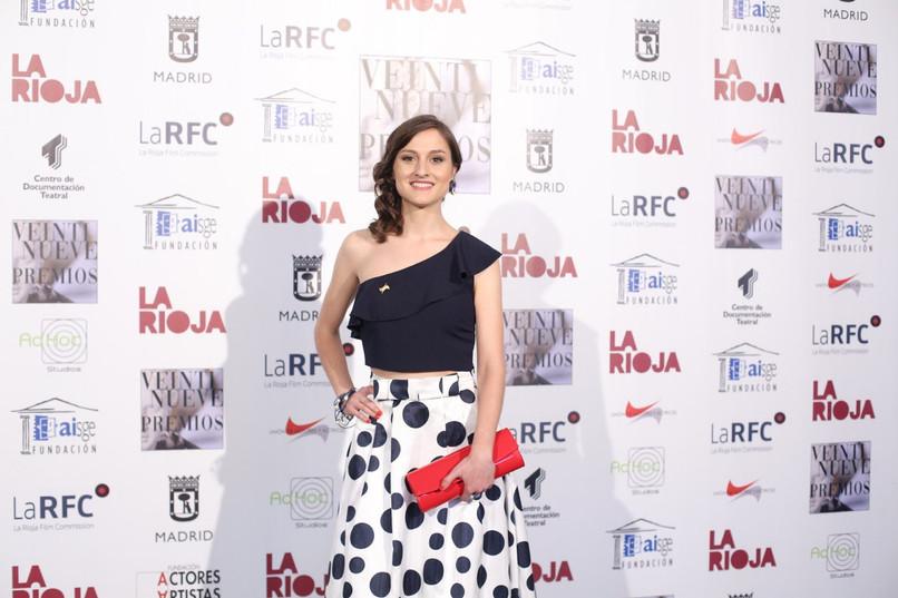 Lucía Fuengallego