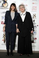 Cecilia Gessa y Pilar Bardem