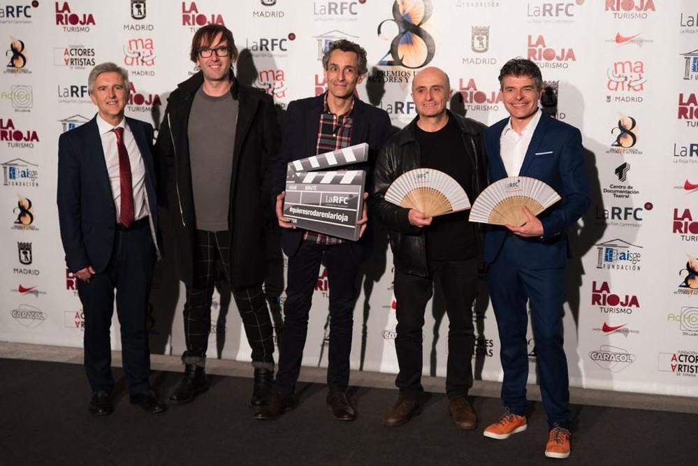 La Rioja Film Comission
