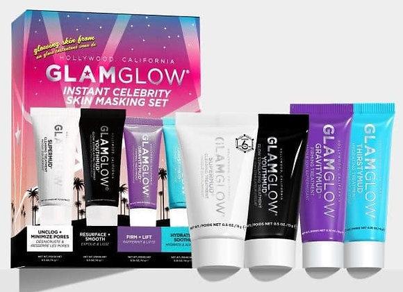 Instant Celebrity Skin Masking Set מארז המסכות המובילות בגדלים מיוחדים!