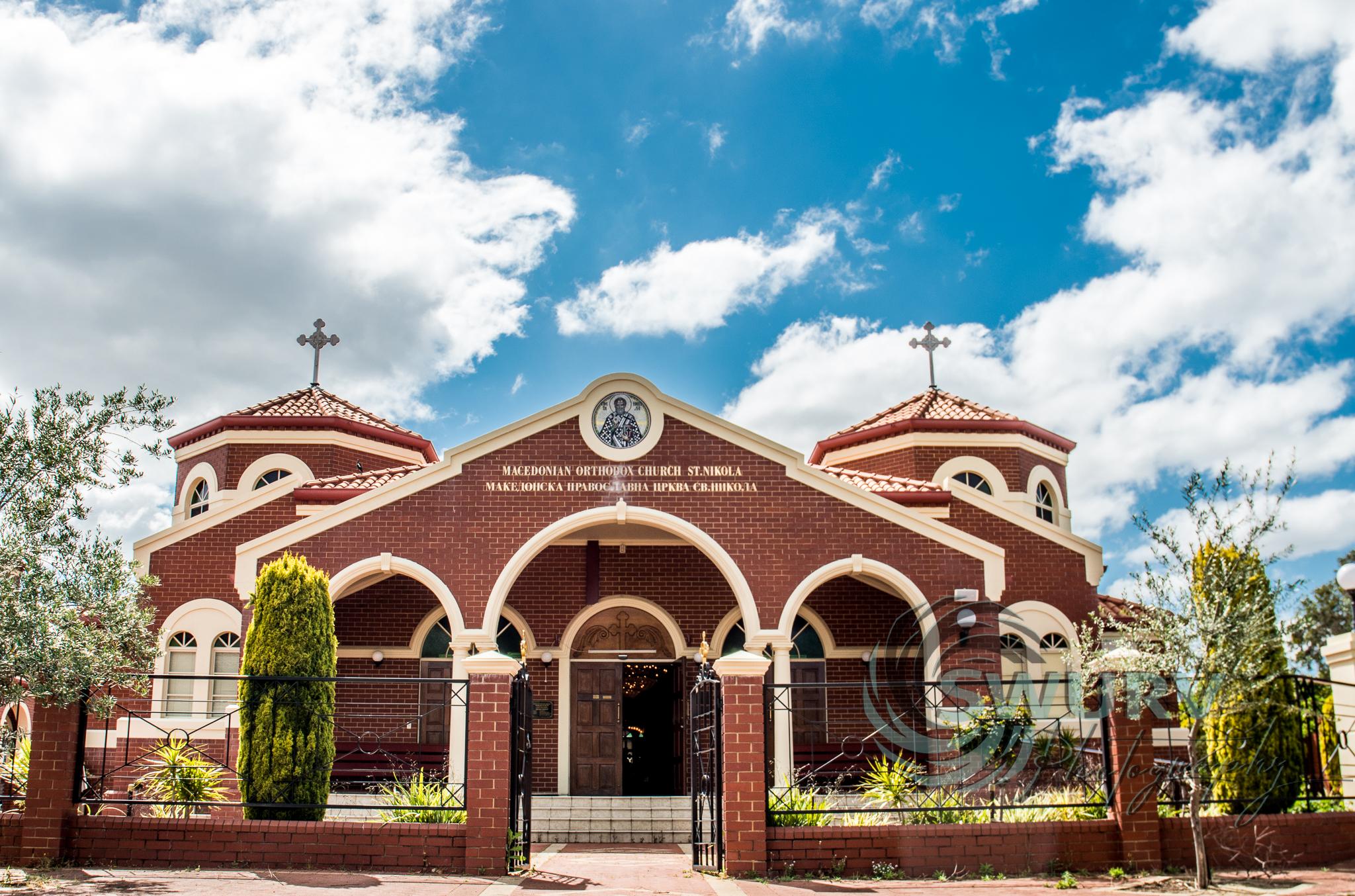 Macedonian Church