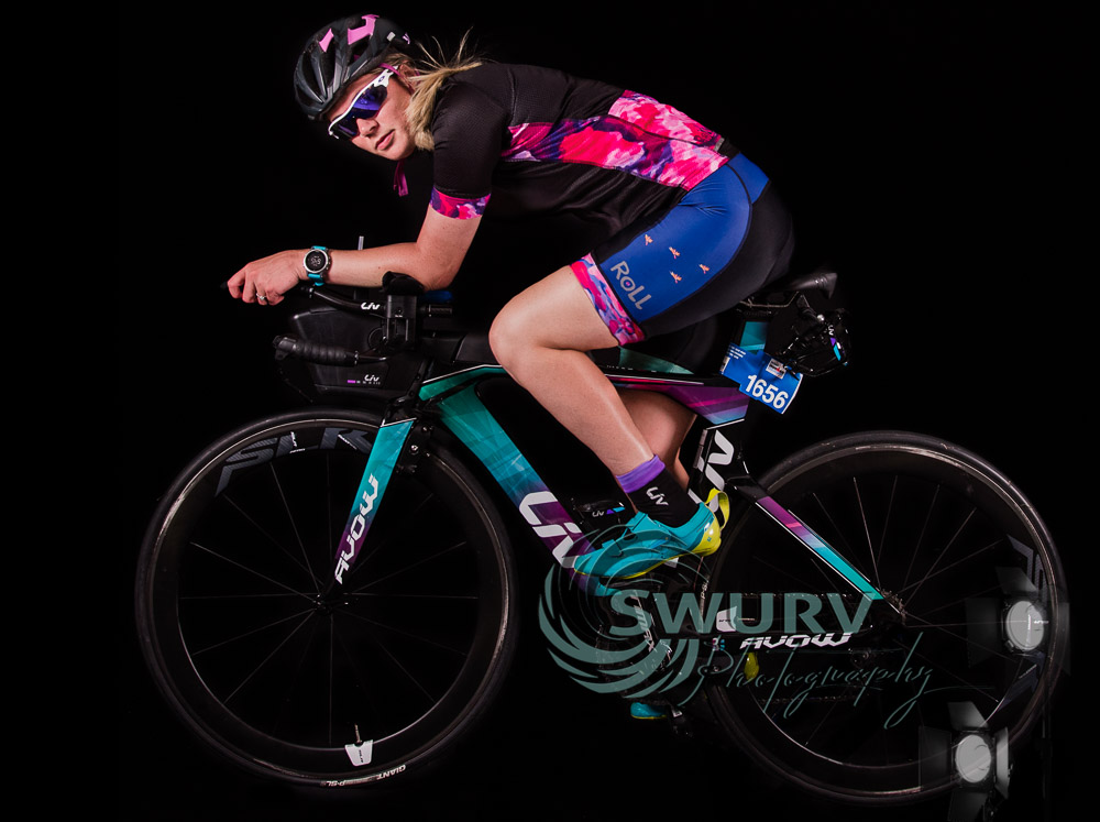 Cycling Studio session by Swurv