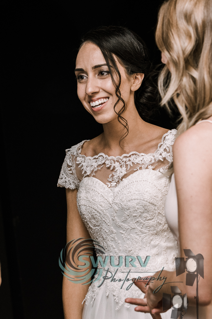 Wedding Photography by Swurv