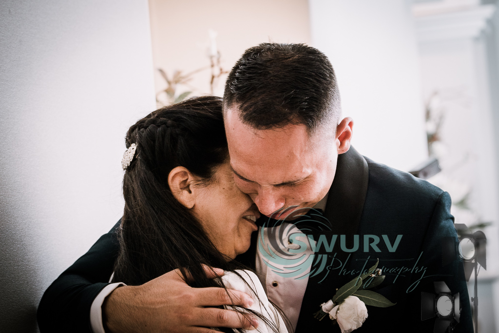 Mother of the Groom by Swurv