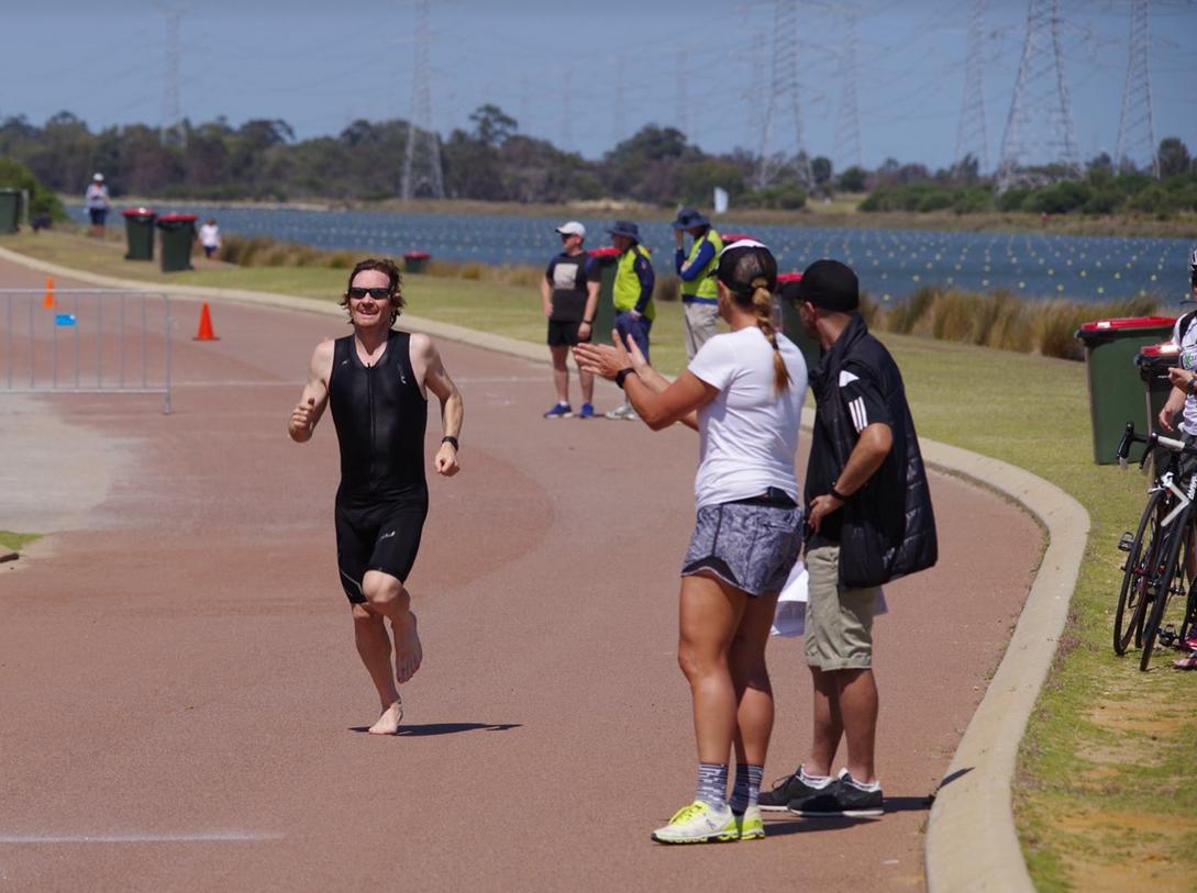Exceed Super Sprint Triathlon