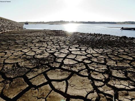 Crise hídrica: semana do uso consciente da água é aprovada na câmara