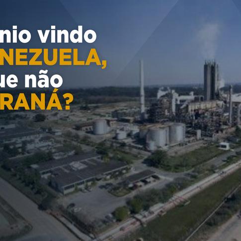 Manaus e o oxigênio - a fábrica paranaense que poderia pôr fim à crise