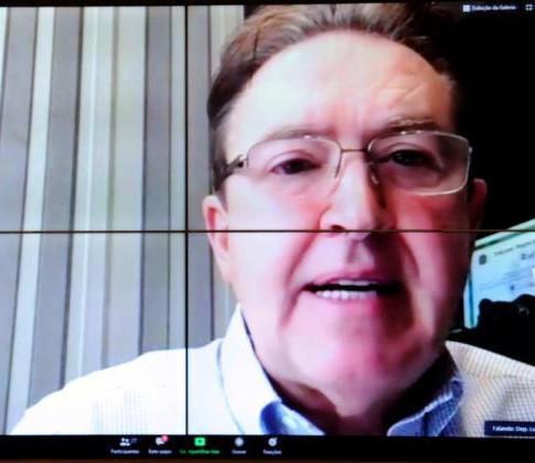 Relator de projeto sobre plantio de maconha para fins medicinais vê distorção em debate