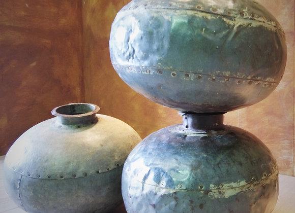 iron water jugs