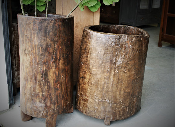 Naga drums