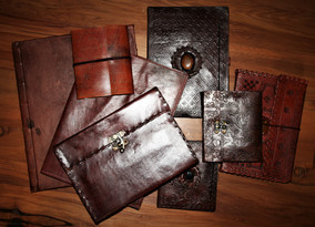 Leather Journals available online now