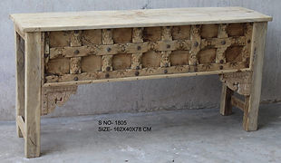 Appu recycled console.jpg