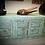 Thumbnail: blue patina recycled teak sideboard