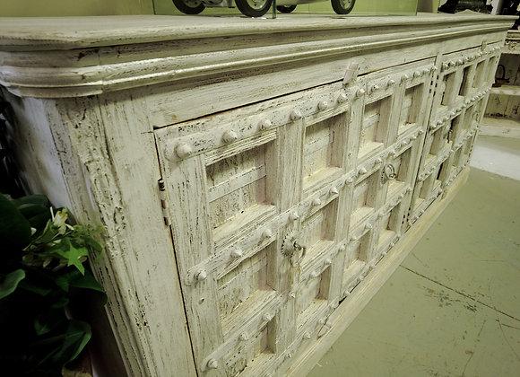 large vintage door sideboard