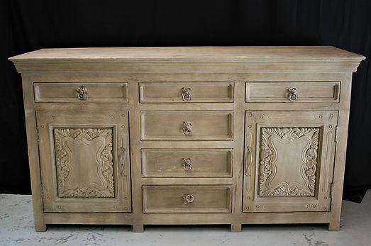 6 drawer sideboard 22tn36