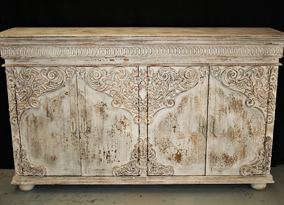 Carved buffet