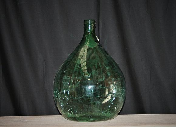 LG green jar