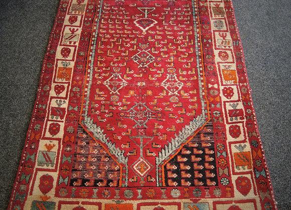 Iran wool carpet