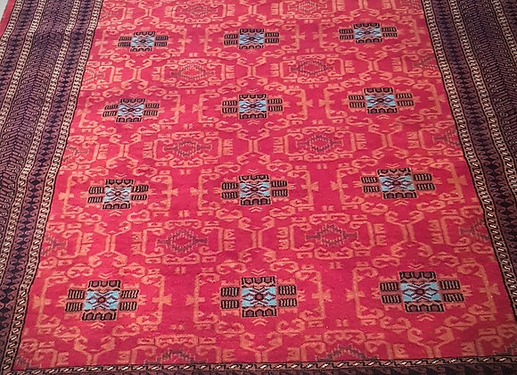 Handmade Wool Carpet
