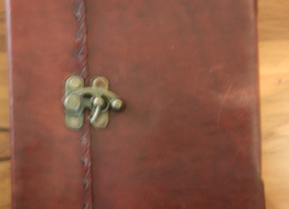 Lg side lock Diary