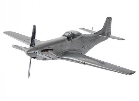 WW11 Mustang