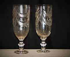 moon cut vase 142210j