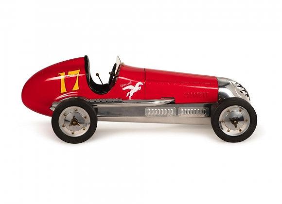 BB Korn racer