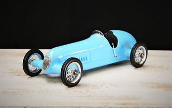 Bugatti type 51 31cm x 9cm PC016