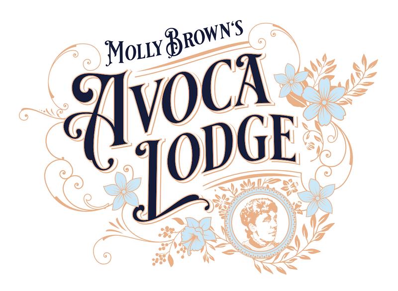 Flure di Li Avoca Lodge Logo.png