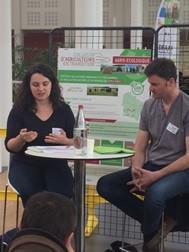 Barcamp sur les collectif d'agriculteurs en transition vers l'agroécologie 2019