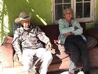 Ramon & Maria del Socorro - R. Aguajito