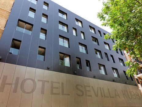 Hotel Sevilla Kubb