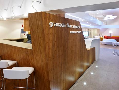 Hotel Granada Five Senses