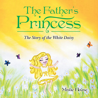 The Father's Princess Cover Photo for Ma