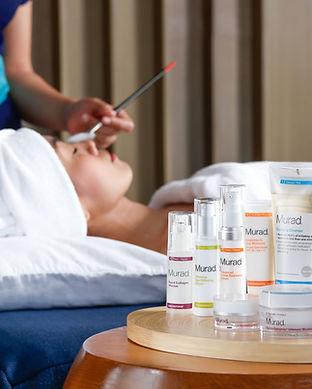 breeze-spa-and-dr-murad-facial-treatment