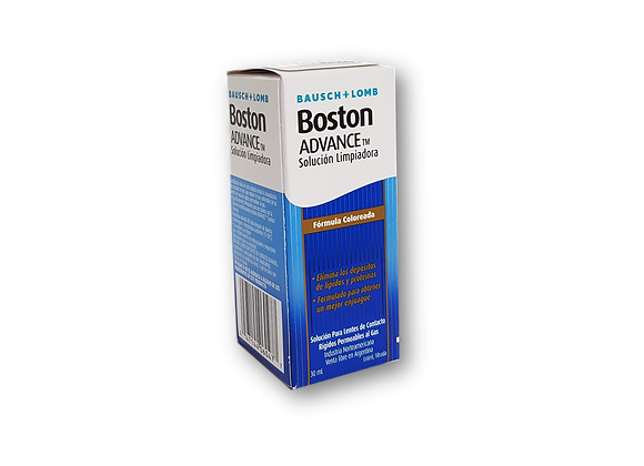 BOSTON ADVANCE LIMPIADOR 30 ml