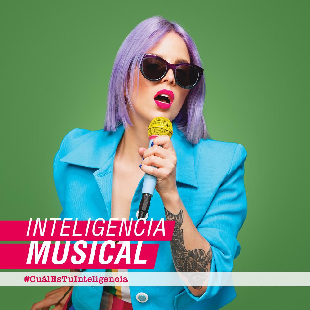 INTELIGENCIA MUSICAL