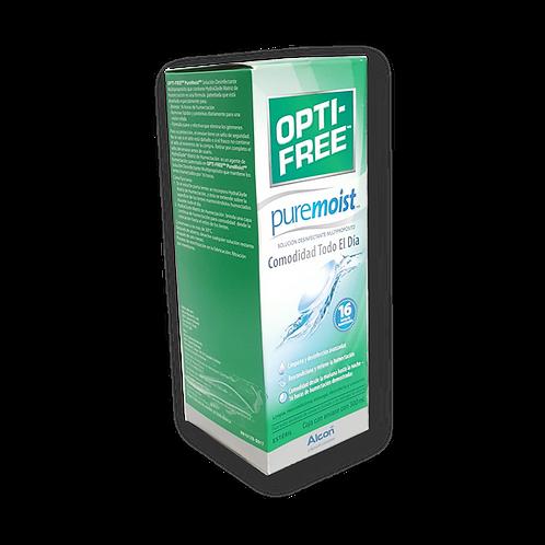 OPTI - FREE PURE MOIST 300 ml