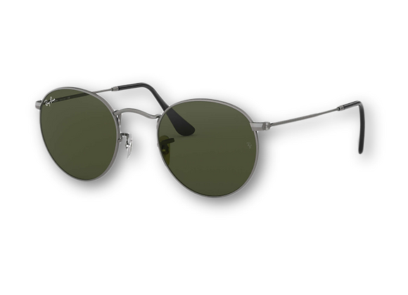RAY-BAN ROUND RB3447 029